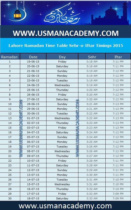 ... ramadan calendar 2016 posted by usman ali date 06 22 labels ramadan