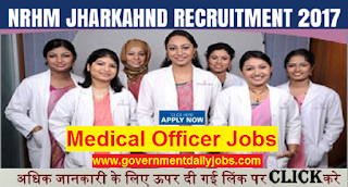 RHMS Recruitment 2017 Apply for 741 Medical Officer Posts