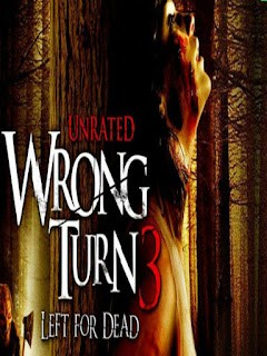 Ngã rẻ tử thần - unrated wrong turn 3