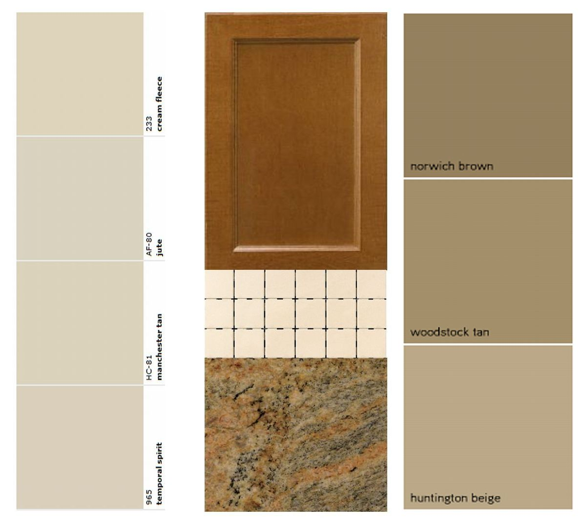 Beautiful Carmen's Corner: WARM OR COOL PAINT COLORS? QN81