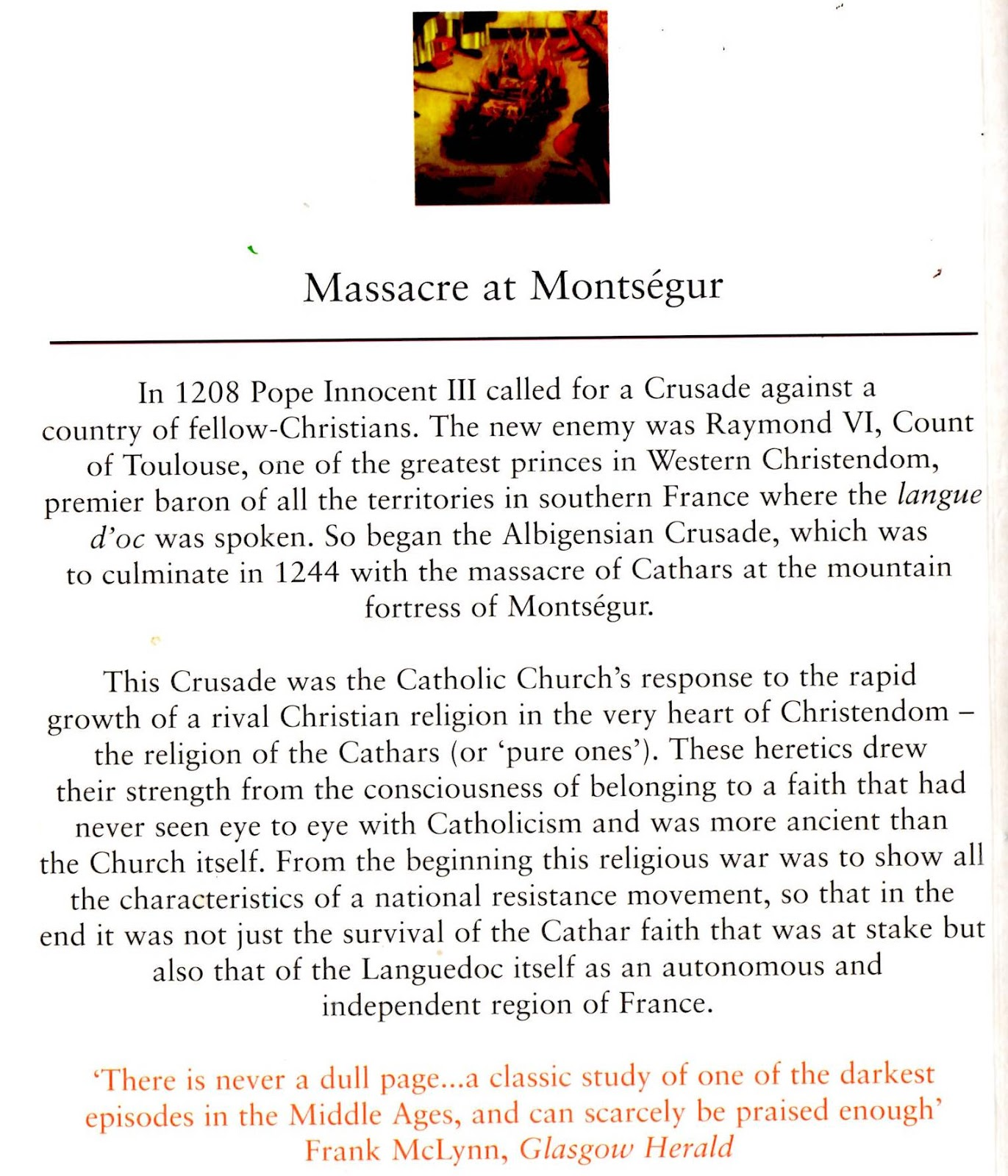 were the crusades just wars essay The crusades were a series of wars taking place roughly between 1095 and 1270 they were waged by christina men for the purpose of gaining back land they lost to the muslims and rescuing fellow christians it is estimated that nearly 20, 000 people were killed people are taught that the crusades.