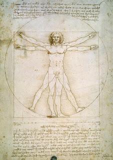 Dibujos y Pinturas Famosas de Leonardo da Vinci