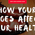 How Your Shoes Affect Your Health - Infographic