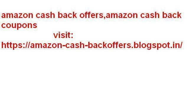 Hdfc coupon for amazon