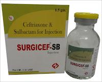 SURGICEF-SB