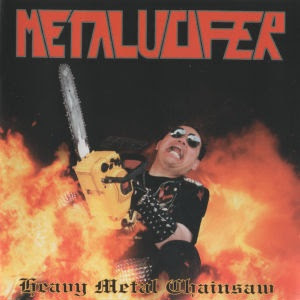 Riddle Of SteeL - MetaL Music: Metalucifer - Heavy Metal