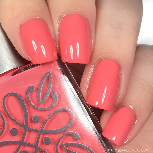 Shello Polish Girl Boss