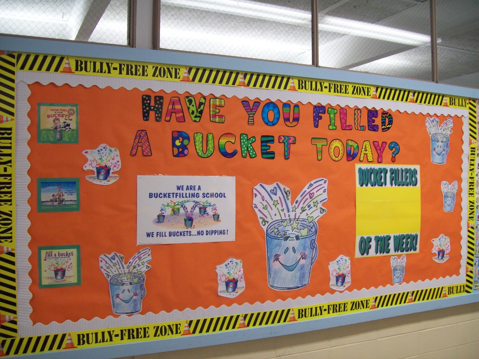 Creative Elementary School Counselor November