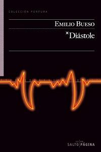 Reseña de Diástoles, de Emilio Bueso