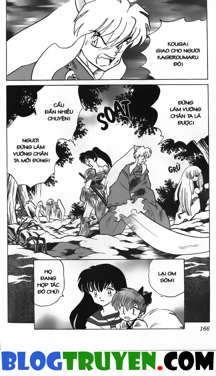 Inuyasha vol 17.9 trang 19
