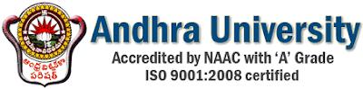 Andhra University Contact Number