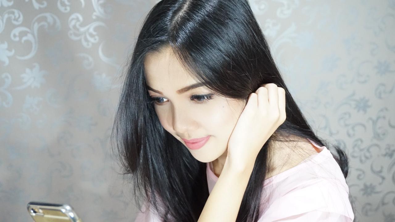 Tutorial Membentuk Alis Menggunakan Pinsil Alis Viva Bella Wahab S Blog