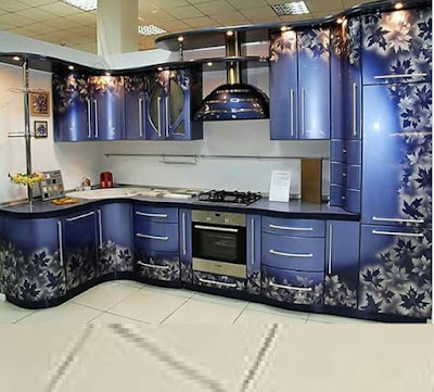 Latest modular kitchen designs ideas 2019 catalogue