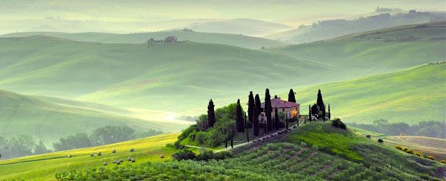 Usucapion y Toscana