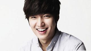 Lee Min Ho, Bintang Populer Korea Yang Bercita-cita Menjadi Pemain Bola :: PortalBisnisBersama