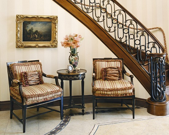 Luxury Interior Designs Modern Homes Stair Railing Grill Designs | Indoor Stair Railings Modern | Contemporary | Farmhouse | Rail | Glass | Aircraft Cable