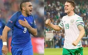 اون لاين مشاهدة مباراة فرنسا وإيرلندا بث مباشر 28-5-2018 مباراة وديه دولية اليوم بدون تقطيع