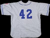 The blue uniform rea