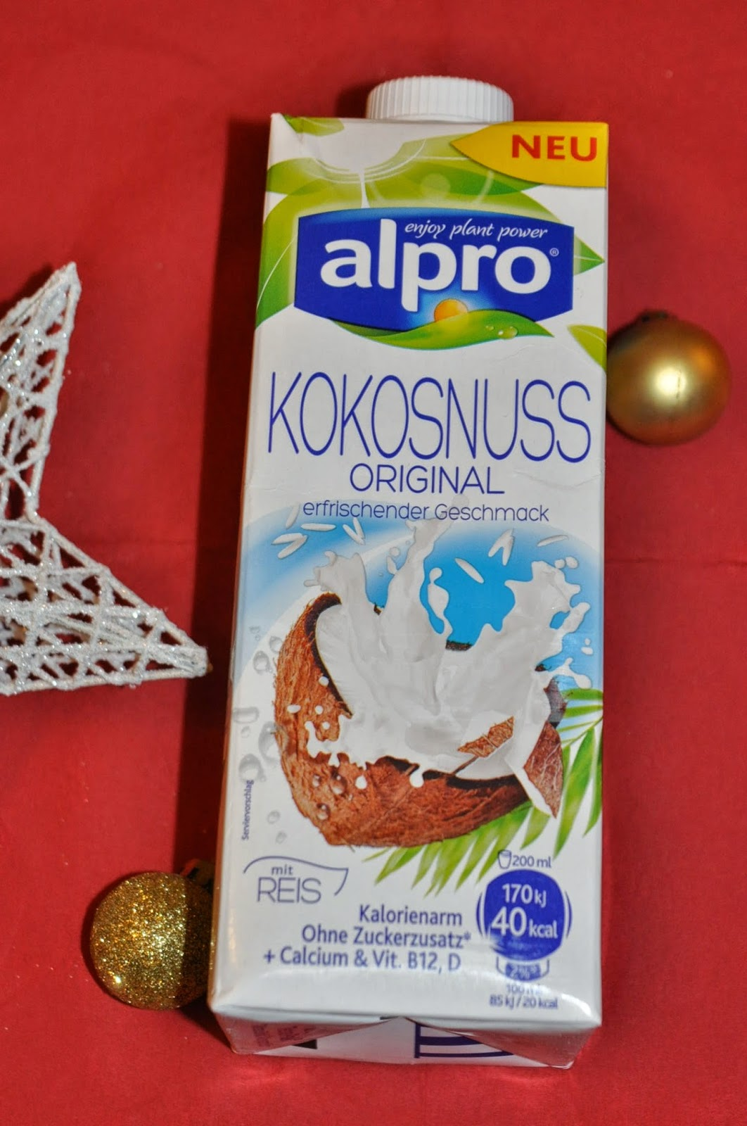 Alpro Kokosnuss