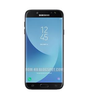 Cara Flashing Samsung Galaxy J7 Pro SM-J730G
