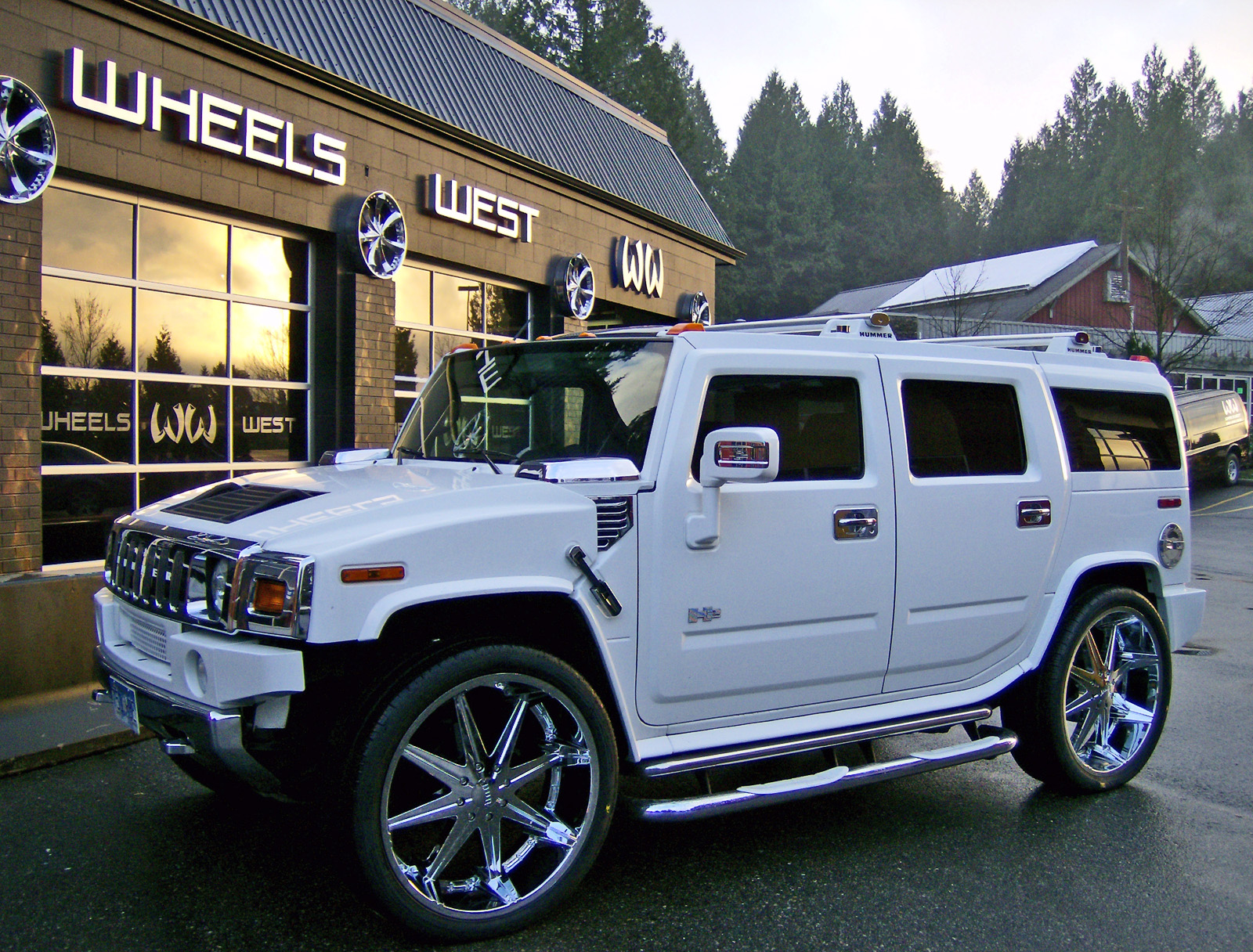 Sports And Celebrities Super Car Hummer H1 H2 H3 H3t