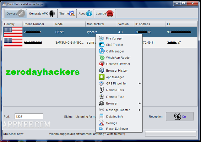 how to hack whatsapp | hack all phone call and messages without ss7