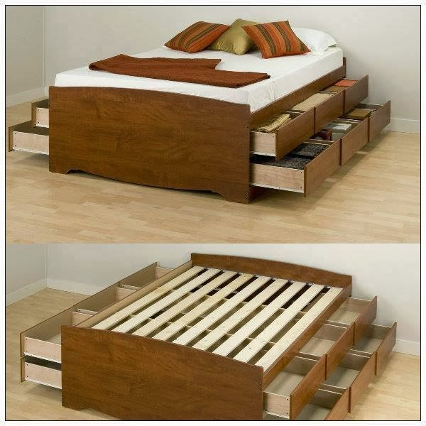 Recycled Wood Pallets For Interior Designs