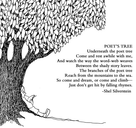 Fun with Shel Silverstein!: Interactive Activites