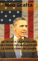 La Tecnica Storytelling In 4 Passi Per Influenzare Gli Altri Come Un Leader