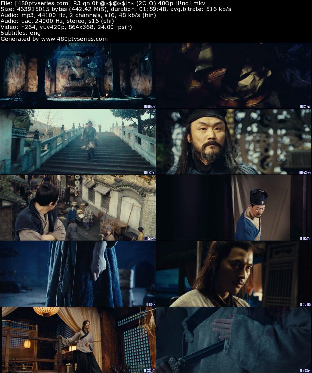 Reign of Assassins (2010) 450Mb Full Hindi Dual Audio Movie Download 480p Bluray Free Watch Online Full Movie Download Worldfree4u 9xmovies