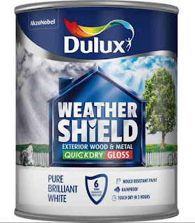 Harga Cat Dulux Weathershield Pro Dove Murah