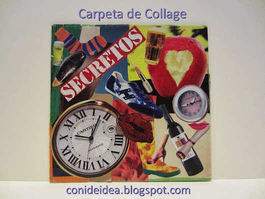 Carpeta Collage