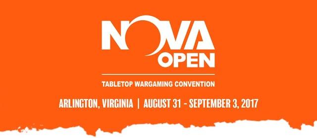 Games Workshop Does Nova: