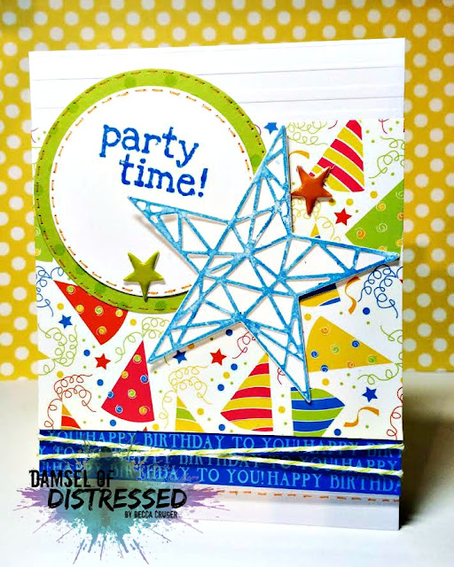 die_cut_stamped_birthday_card