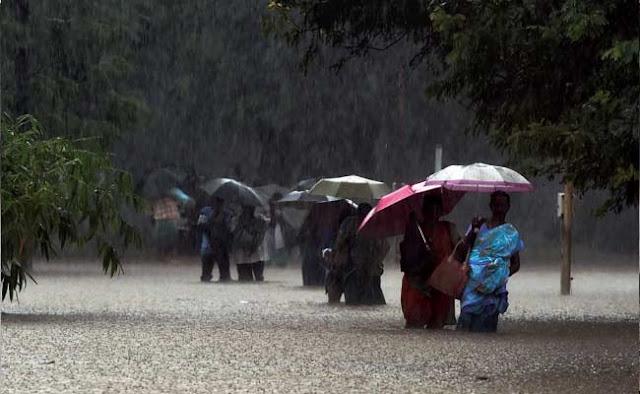 Bukan Menjadi Bencana, Tapi Menjadi Berkah, Inilah Doa Yang Dibaca Rosululloh SAW Ketika Hujan Lebat Turun