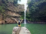 Info Lengkap Wisata Alam Curug Lontar Leuwiliang Bogor