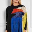 How fun is Christopher Kane?