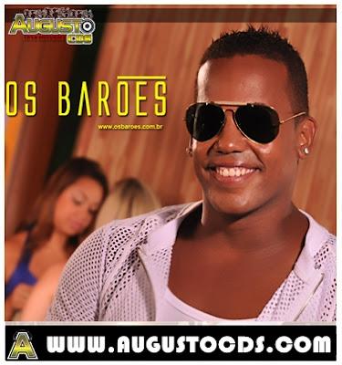 cd de flavinho e os baroes 2012