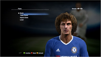 Option File PES 2013 untuk PESEdit 6.0 dan SUN Patch 5.0 update 2-09-2016