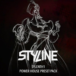 Sylenth1 Power House Preset Pack by Styline