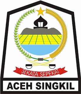 Hasil Hitung Cepat.Quick Count Pilbup Aceh Singkil 2017 Provinsi Aceh img
