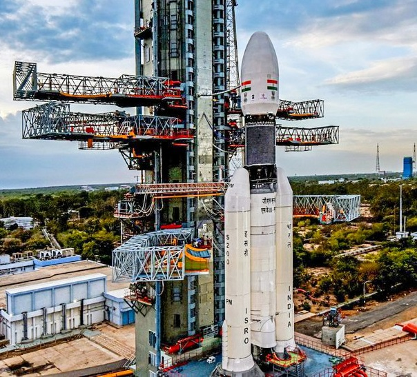 All You Need To Know About Chandrayaan-2 Launch Date