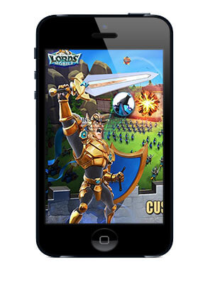 Descargar Lords Mobile