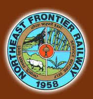 Northeast Frontier Railway Recruitment
