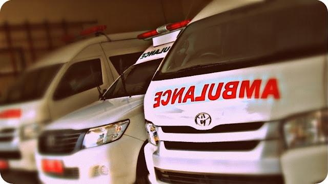 RSUD Mataram Laksanakan Program Kesehatan Keling dengan Mobil Ambulans