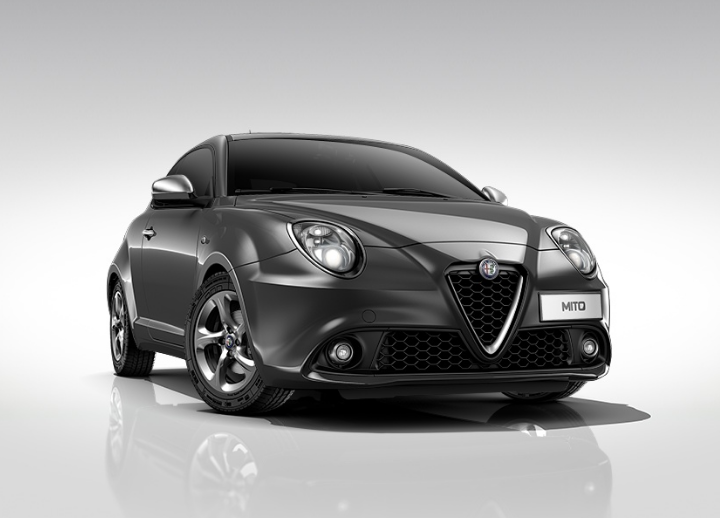 alfa romeo mito 2018 couleurs colors. Black Bedroom Furniture Sets. Home Design Ideas