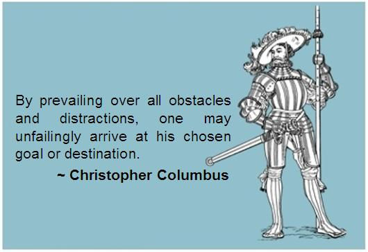 Funny Quotes About Christopher Columbus Quotesgram: Quotes About Christopher Columbus America. QuotesGram