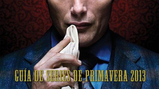 Series Midseason 2013 Hannibal Orphan Black Primavera