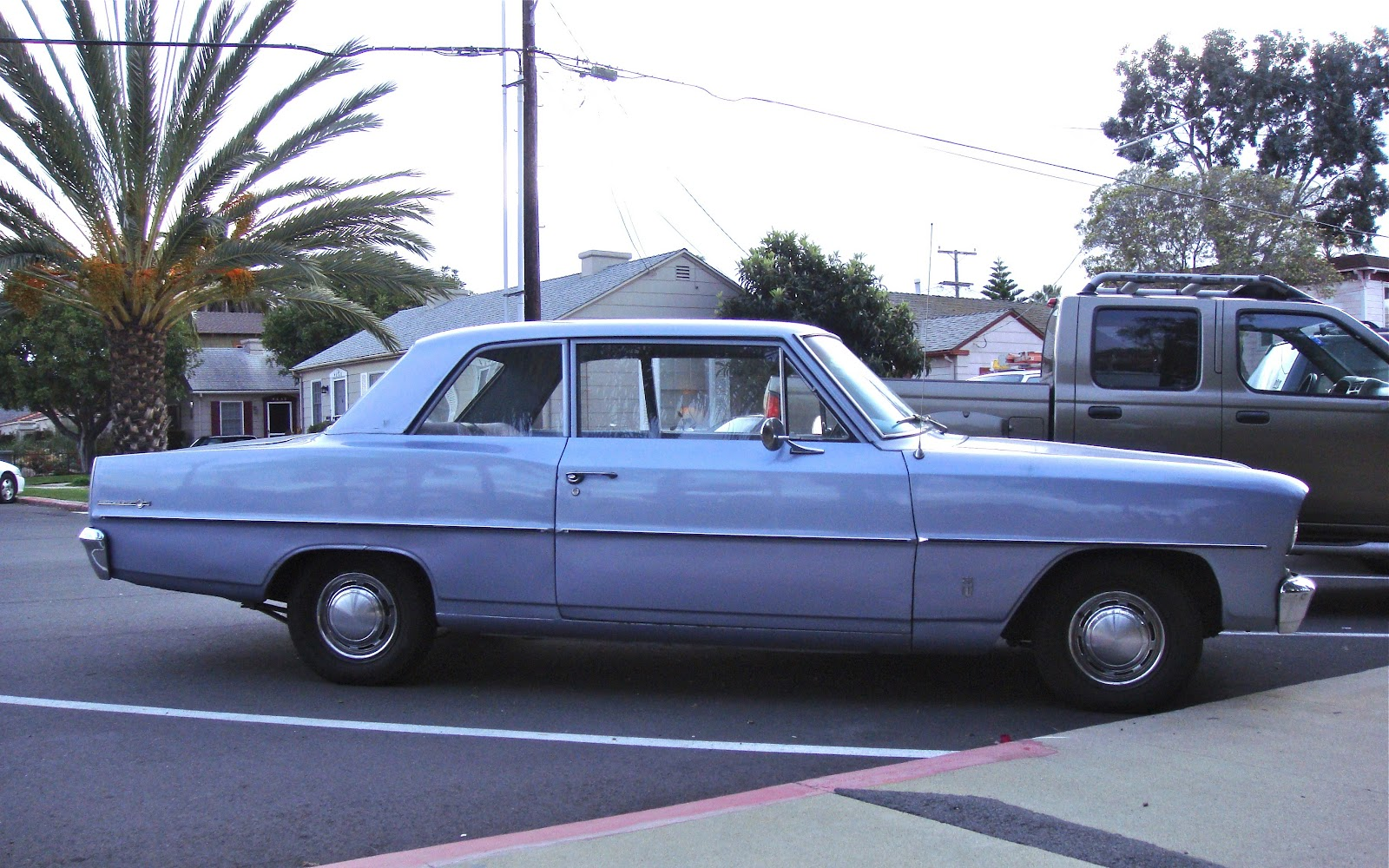All Chevy chevy 2 2 : All Chevy » 1966 Chevy 2 Nova - Old Chevy Photos Collection, All ...