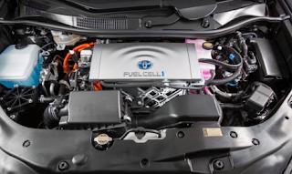 2017 Toyota Prado Altitude